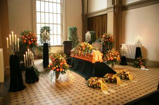 Ablauf Beerdigung Katholisch