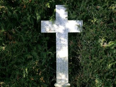 Friedhofspflicht
